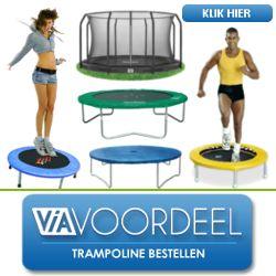 trampoline-bestellen.nl